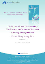 Child Health and Childrearing: Traditional and Changed Patterns Among Hmong Women