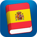 Learn Spanish Phrasebook Pro icon