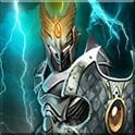 Clash of Titan's Online icon