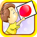 Blowww... Balloon icon