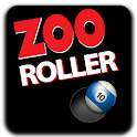 ZOO Roller Girl logo