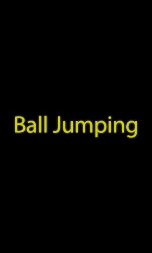 Ball Jumping