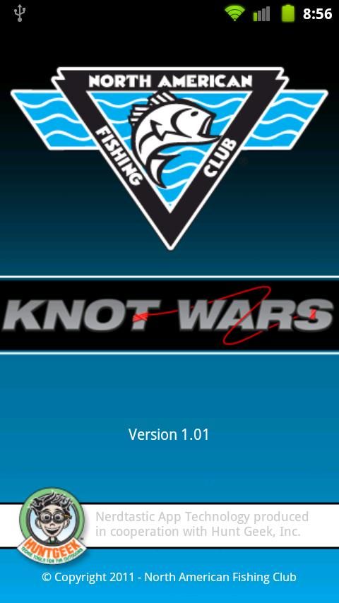 Knot Wars - screenshot