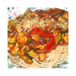 Lyndee's Chicken Penne Pasta