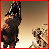Dinosaur combate final