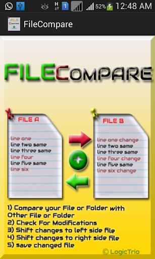 File Compare