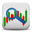 My Stocks Charts Widget PRO icon