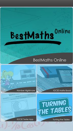 BestMaths Online