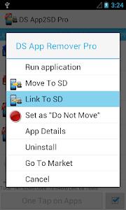 DS Super App2SD Pro v7.5