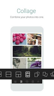 Cymera - Photo Editor, Collage- screenshot thumbnail