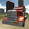 Truck Driving Simulator HD 1.1 icon