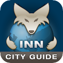 Innsbruck Travel Guide logo