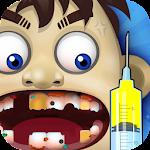 Monster Doctor - kids games 1.0.2 Apk