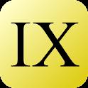 Roman Numbers icon