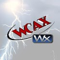 WCAX WEATHER icon