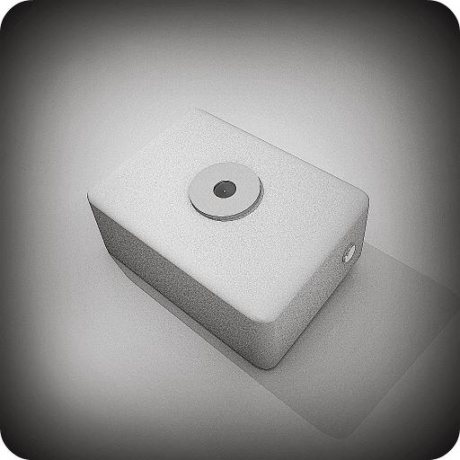 Pinhole Camera 攝影 App LOGO-APP開箱王