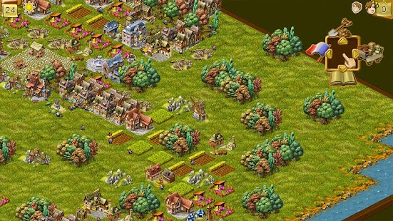 Townsmen 6 Screenshot 26
