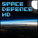 Space Defense HD icon