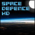 Space Defense HD icon