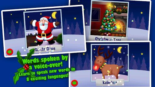 免費下載教育APP|クリスマスジグソーパズル123 app開箱文|APP開箱王