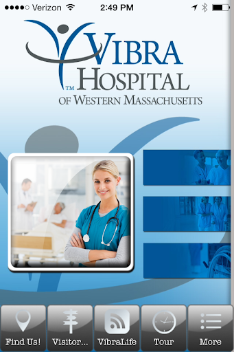 Vibra Hospital of Western Mass