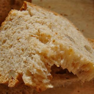 Gluten-Free Walnut Sandwich Bread