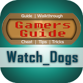 Guide+tips+wiki for Watch Dogs