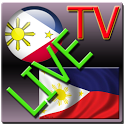 Philippines TV Live Pro icon