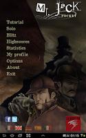 Screenshot of Mr Jack Pocket