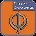 Turtle Crosswalk - Logo