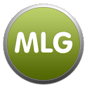 MLG Mellow Widget Theme logo