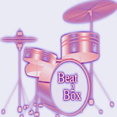 Beat2Box - Drum & Beat Machine