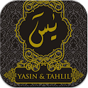 Surat Yasin & Tahlil icon