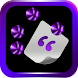 Tapatalk by Xparent - Purple icon