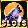 Slots™ Wolf FREE Slot Machines download