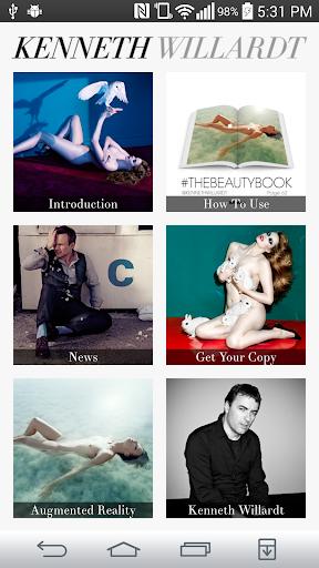 【免費攝影App】The Beauty Book-APP點子