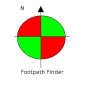 Footpath Finder