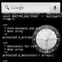 Coder's Live Wallpaper Unlock icon