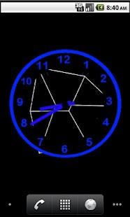 How to mod Neon Clock Widget 1.4 mod apk for bluestacks