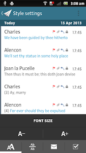 MailDroid Pro - Email App v4.36 Patched