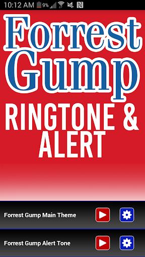 Forrest Gump Theme Ringtone