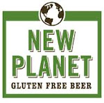 Logo of New Planet Gluten Free Tread Lightly