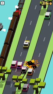 Smashy Road 1.2.3 APK