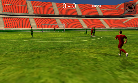 Top Soccer Games Legends 1.6 screenshot 84700