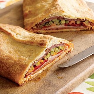 Stromboli Roll