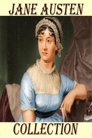 Jane Austen Collection - screenshot
