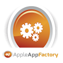 Apple App Factory icon