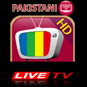 Live Tv (Pakistan)