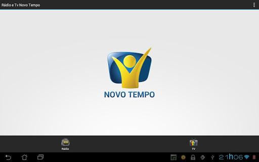 Rádio Tv NT