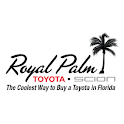 Royal Palm Toyota Scion icon